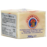 【超级生活馆】大公鸡管家马赛洗衣皂300g(编码:494966)