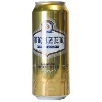 【超级生活馆】巴利特小麦啤酒500ml(编码:595367)