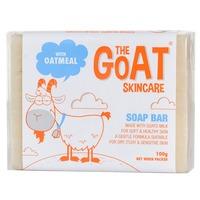【超级生活馆】澳羊澳洲天然羊奶皂(燕麦味)100g(编码:589475)