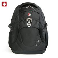 瑞士军刀 背包电脑包商务背包上班旅行背包新款SW9323