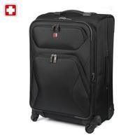 瑞士军刀 拉杆箱万向轮旅行箱行李箱男女箱包SW8910