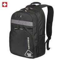 瑞士军刀 背包商务休闲双肩包大中学生书包户外旅游电脑包SWK2001