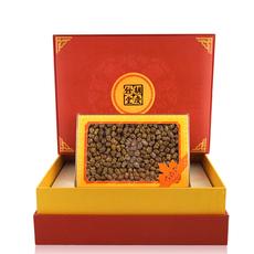 胡庆余堂 紫皮石斛II级礼盒 150克  石斛礼盒