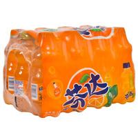 【天顺园店】芬达橙300ml*12(编码:472201)