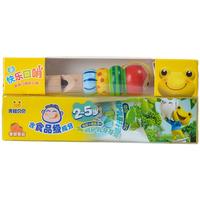 【天顺园店】青蛙贝贝2-5岁橄榄+维C护齿装45g(编码:573086)