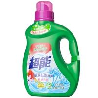 【超级生活馆】超能鲜艳亮丽洗衣液1.5kg+1.5kg(编码:579053)