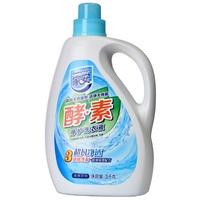【超级生活馆】家安酵素净护洗衣液-超凡净透3kg(编码:581701)