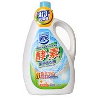 【超级生活馆】家安酵素净护洗衣液-阳光净菌3kg(编码:581703)