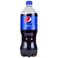 【超级生活馆】百事可乐1L装(编码:587328)