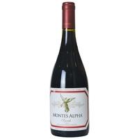【超级生活馆】蒙特斯欧法西拉红葡萄酒750ml(编码:592310)