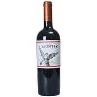 【超级生活馆】蒙特斯经典马尔贝克红葡萄酒750ml(编码:592307)