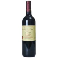 【超级生活馆】霍克庄园干红葡萄酒750ml(编码:585501)
