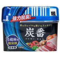 【超级生活馆】Japajapa冰箱除味炭盒-肉类蓝色190g(编码:594283)