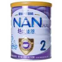 【超级生活馆】雀巢超级能恩婴儿配方奶粉2段800g(编码:588972)