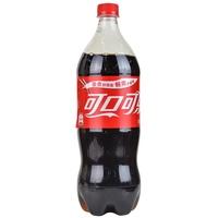 【超级生活馆】可口可乐1.25l(编码:115065)
