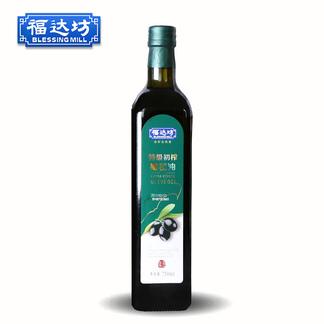 福达坊初榨橄榄油750ml (单瓶装)