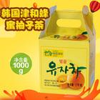 (新年)津和蜂蜜柚子茶 1000g