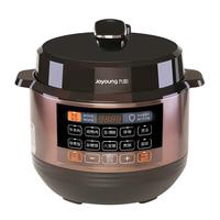 九阳(Joyoung)电压力煲多功能家用5L 全自动电压力锅单胆高压锅可预约50C20