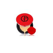 阿玛尼Armani TO GO红色气垫BB霜粉底液 2号