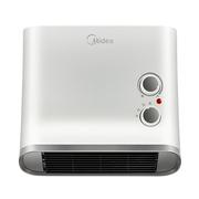 美的(Midea)电暖器电暖气NTB20-15H 挂壁式家用节能省电暖风机 台壁两用速热取暖器