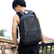 瑞士军刀swissgear双肩包韩版时尚休闲运动背包外置USB电脑包多功能旅行包SA8105