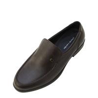 皮爾卡丹 男鞋棕色