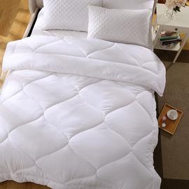 羅萊如意被(面料成份:高支高密磨毛布(聚酯纖維) 填充成份:100%超細纖維(聚酯纖維;填充凈重:2000g; 產品規格:200x230cm)