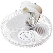 美的(Midea)FD40-11A电风扇机械版 吸顶扇