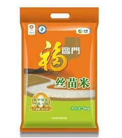 福臨門絲苗米5kg