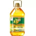福临门黄金产地玉米油 5L (非转压榨)