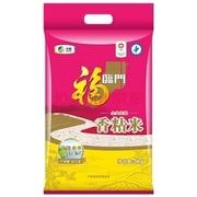 福临门金典优粮香粘米5kg