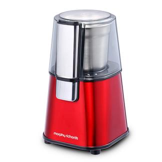 morphy richards 英国摩飞电器mr9100磨粉机磨豆机咖啡豆电动研磨机