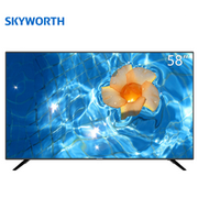Skyworth/创维 58F5 58英寸4K智能高清互联网平板电视机