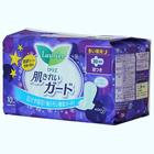 (新年)花王乐而雅柔软舒适轻薄F系列卫生巾30cm 10片