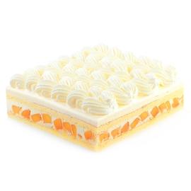 芒果奶油/Mango Cake