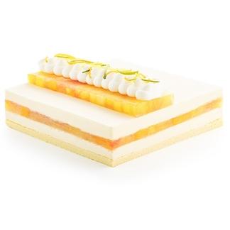 爱与柑橘/Citrus Cake