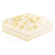 晚來秋茉莉蜜瓜慕斯/Jasmine Melon Cake