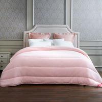 梦洁 舒暖纤维厚被(粉色)被芯 1.5米床