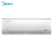 美的(Midea) 1.5匹 变频 一级能效 冷暖挂机 挂机空调 KFR-35GW/BP3DN8Y-FA200(B1)