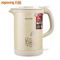 九阳 K15-F2电热水壶开水煲烧 食品级304不锈钢
