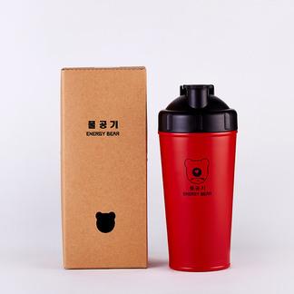 韩国杯具熊能量熊保温碱性矿物质能量水壶水杯正品健康杯泡茶