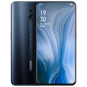 OPPO Reno 极夜黑 6G+256G 全面屏拍照全网通双卡双待智能手机