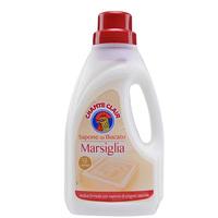 大公鸡管家意大利公鸡头 浓缩洗衣液 进口马赛皂洗衣液 原味马赛香型 持久留香洗涤剂 1L