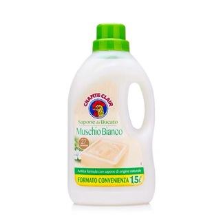 意大利进口大公鸡管家浓缩洗衣液 公鸡头衣物清洁皂液1500ml大容量