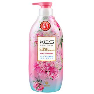 爱敬(AEKYUNG) 可希丝沐浴露韩国原装进口沐浴乳男女通