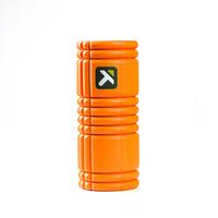 TriggerPoint标准肌肉按摩滚轴- 橙色