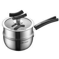 苏泊尔(SUPOR)汤锅奶锅蒸锅 16厘米 CT16JA1