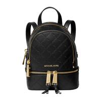 【香港直邮】Michael Kors 迈克·科尔斯 女士背包 30S9GEZB0Y-BLACK
