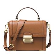 【香港直邮】Michael Kors 迈克·科尔斯 棕色女士手提包挎包 30F8GJMM2T-ACORN