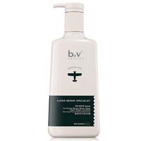 b2v墨藻沐浴露(修护水嫩)520ml